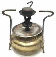 Vintage Brass Primus Radius No. 15 Stove/Heater