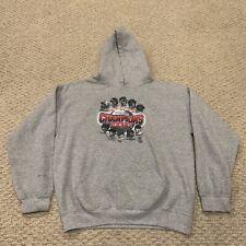 Boston Red Sox 2013 World Series Champions Hoodie Sweatshirt MLB Mens S/M