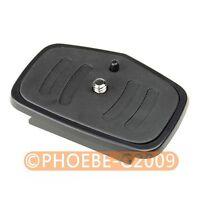 QB-5W Quick release plate for CX-560 CX-660 CX-684 DF-60
