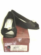 324f9b55ecb Dyeables Women s Satin Heels for sale