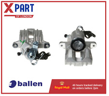 AUDI A3 MK1 VW GOLF MK4 1.6 1.8T 1.9TD 96-03 REAR BRAKE CALIPER PAIR
