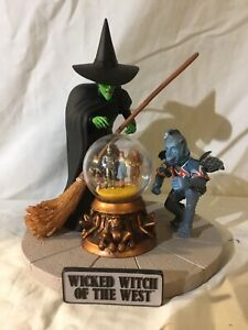 Polar Lights Wicked Witch Of The West Model  Pre-Painted in Factory Shrink-Wrap