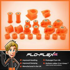 Ford Cortina MK3 Series 1 Front Bushes Kit in Poly Polyurethane Flo-Flex