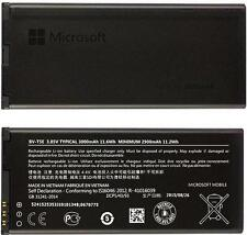 New OEM Microsoft Nokia BV-T5E RM-1104 RM-1106 Original Battery for Lumia 950