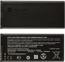 New OEM Microsoft Nokia BV-T5E RM-1104 RM-1106 Original Battery for Lumia 950
