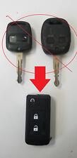 Subaru Impreza Liberty Forester outback flip remote key complete 2000-2007