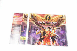 ROCK KINGDOM THE TELEPHONES JAPAN CD A14459