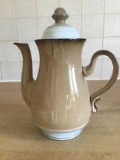 Denby Seville 2 1/2 pt Coffee Pot