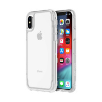 GRIFFIN SURVIVOR CLEAR CASE FOR APPLE IPHONE X/XS - CLEAR - GIP-007-CLR