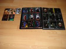 RESIDENT EVIL 2 WILRDSTORM CARDS KARTEN FREIE AUSWAHL FREE SELECTION BIOHAZRARD