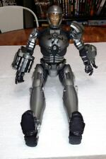 2009 HASBRO GI JOE RISE OF THE COBRA DUKE FIGURE IN ACCELERATOR SUIT