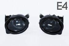 Replacement Smoked Fog Lights For Bmw E46 3 Series M3 And E39 5 Series M5