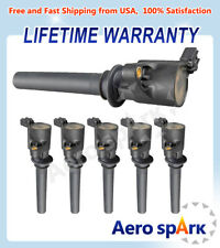 FD502 Set of 6 Ignition Coil For Mercury Mariner/Montego/Sable & Ford Escape 3.0