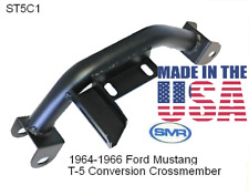 Ford Mustang T5 Conversion Tranny Crossmember 1964/66