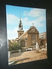 Pitkin pictorials All Hallows by the Tower The Central Church of Toc H Souvenir