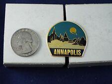 ANNAPOLIS PIN