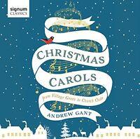 Vox Turturis - Christmas Carols - From Village Green to Church Choir [CD]