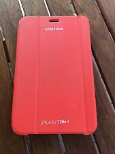 Original Samsung  Diary Case Flip Tasche Galaxy Tab2 7.0