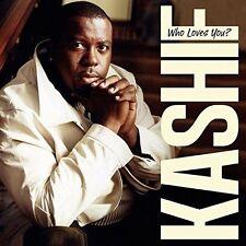 Kashif - Who Loves You [New CD] UK - Import
