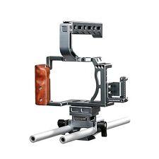 Sevenoak SK-A7C1 Pro Aluminum Cage w/Handle for Sony A7, A7S & ASR (MK I)