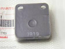 plaquettes de frein arrière origine  KAWASAKI KX 65  80  85  ref:43082-1241
