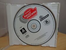 Michelin Rally Masters....PS1 Game..(Free Post AU)- DISC ONLY