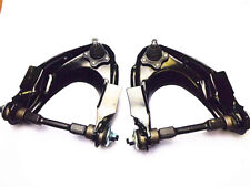PAIR FRONT UPPER CONTROL ARMS:FORD RANGER PJ/PK 4WD 2006~11 COURIER 4WD 1998-06