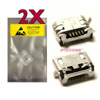 Lot 3 20pcs Micro USB Charging Sync Port Charger Acer Iconia One 10 B3-A30 A6003