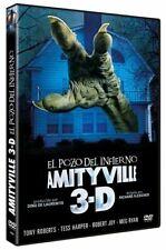 AMITYVILLE 3D - DVD..