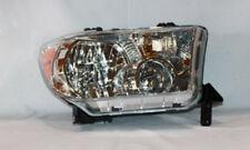 Headlight-Assembly Right TYC 20-6847-00