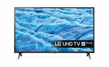 "Televisore Tv LG 55"" 4k UHD ThinQ AI Bluetooth Hotel Mode Wi-Fi Webos Smart Tv B"