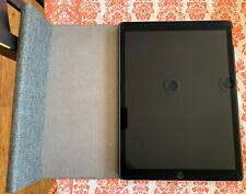 Apple iPad Pro 12.9 (1st Gen.) 128GB Space Gray WiFi With Apple Pencil 1st Gen