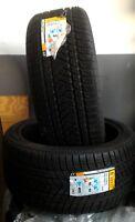 2x Pneumatici invernali anteriori Pirelli Scorpion Maserati Levante 265/40R21