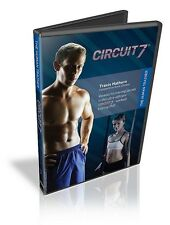 Circuit7 The Human Trainer DVD