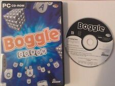 Boggle PC CD-Rom VGC Complete