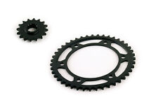 2003 2004 2005 2006 2007 2008 Honda CBR600RR CBR 600 Front & Rear Sprocket 16/43