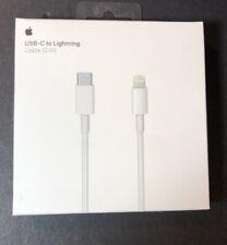 Apple Câble de Charge USB C 2 m - Blanc (MKQ42AM/A)