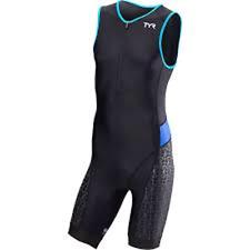 Tyr Men's Competitor Trisuit Triathlon Medium  BNWOT Free P&P RRP £99.99