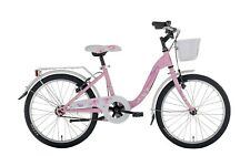 "Bicicletta Bambina Montana Vkt City Bike 20"" Bloomy 1v"