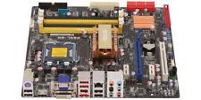 ASUS P5QL-EM/V-P5G43/DP, Sockel 775 Mainboard, VGA + DVI + HDMI