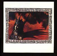 VINYL LP Fifth Angel - Self-Titled ( Fifth Angel ) / Epic NM