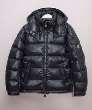 MONCLER Maya man jacket, black color, size 3/L