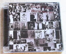 THE ROLLING STONES Exhile on Main Street SOUTH AFRICA Cat# STARCD 7460