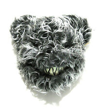 Hairy Evil Bear Scary Animal Five Nights at Freddys Adult Halloween Mask
