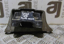 FORD Focus Estate 1.8 di 2007 Driver laterali FRONT ENGINE MOUNT