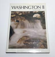 Belding Imprint: Washington II (1973, Hardcover) Photography Coffee Table Book