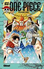 Livre Manga One Piece Capitaine Vol.35