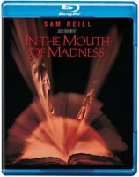 In the Mouth of Madness [New Blu-ray]