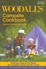 Woodall's Campsite Cookbook
