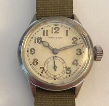 Hamilton Military - Grade 987A